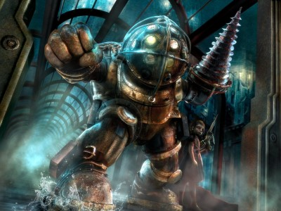 Bioshock awesome