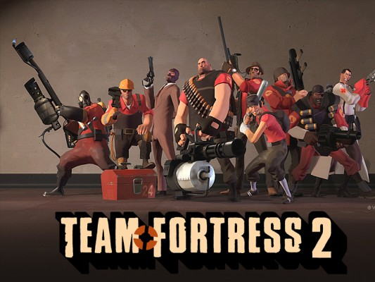 Team Fortress 2 Banner