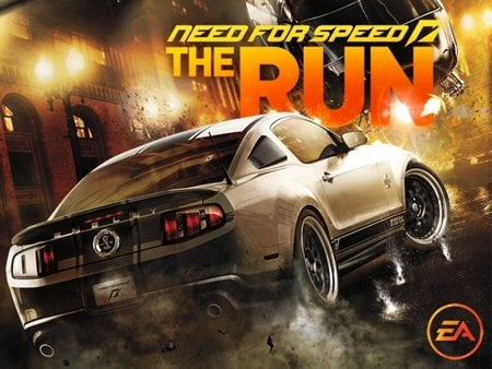 Need for speed nuevo