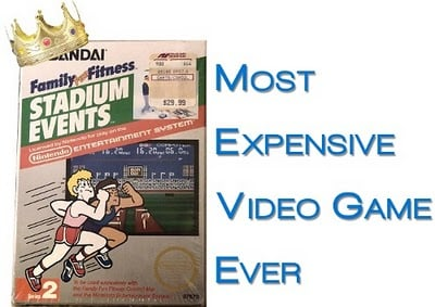 most expensive game