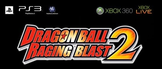 DB Raging Blast