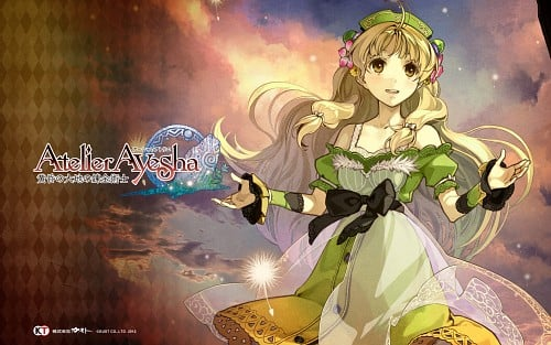 Atelier Ayesha