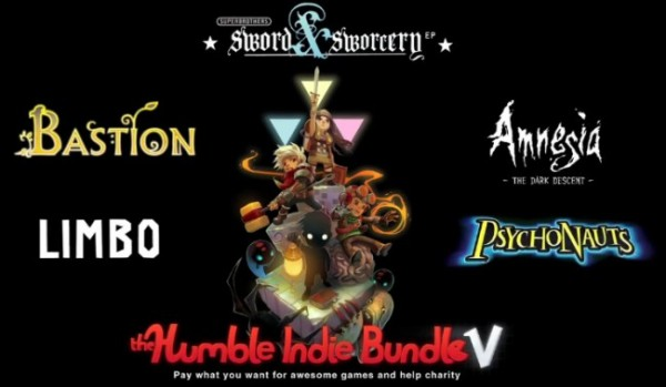 Humble Bundle 5