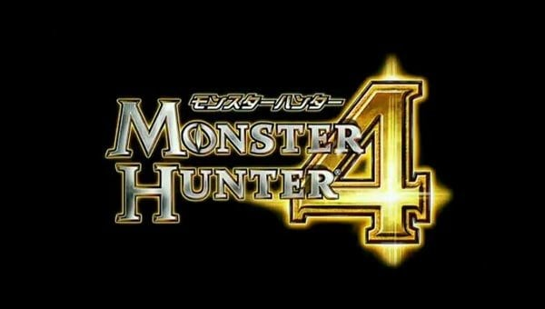 Monter Hunter 4 trailer