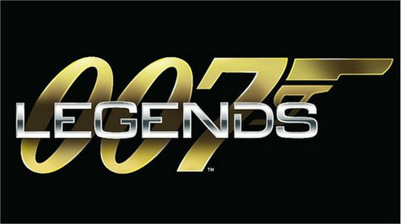 legends 007