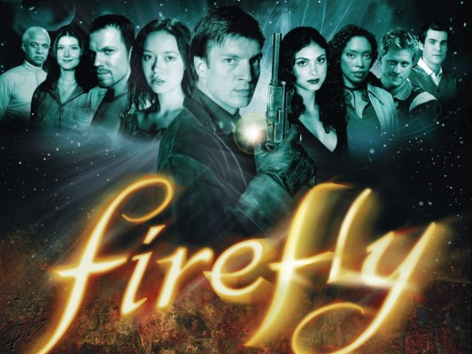 Firefly video game