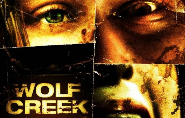 Wolf Creek Video game