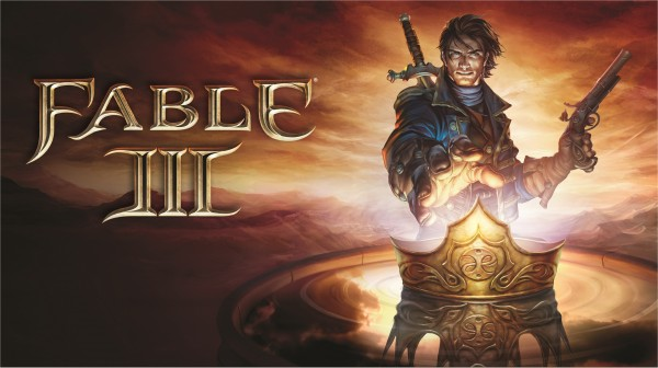 Wallpaper Fable III