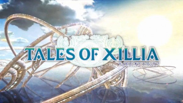 Tales of Xilia