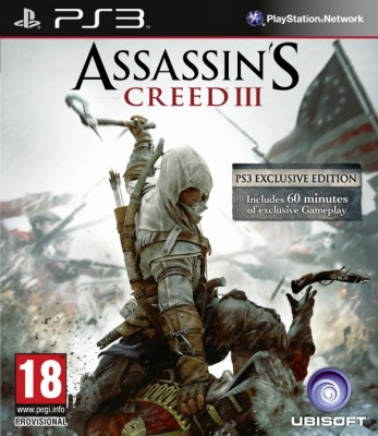 AC3 exclusive