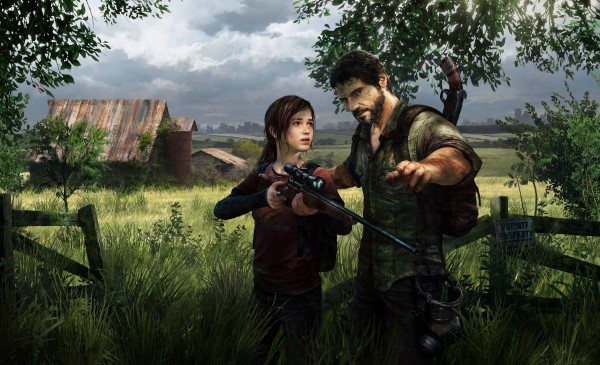 The Last of Us Joel