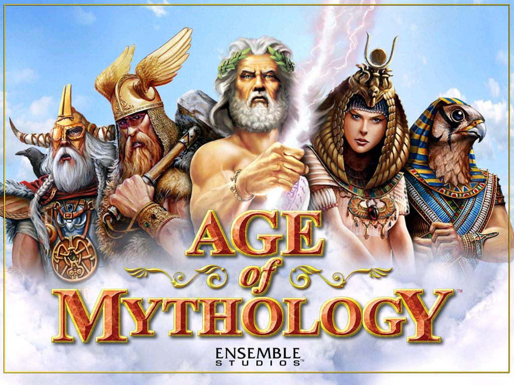 Trucos para Age of Mythology