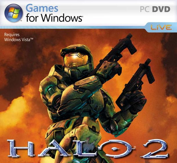 Halo 2 Pc going down