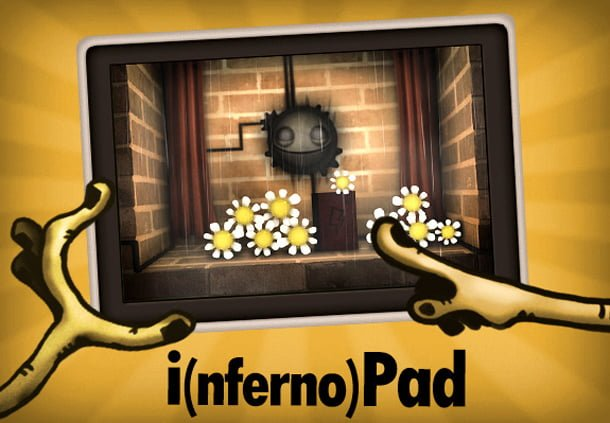 Little Inferno iPad