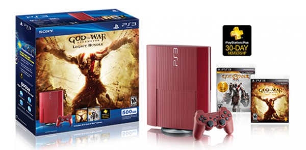 Gow PS3