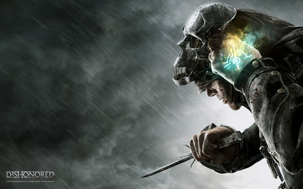 Wallpaper Dishonored