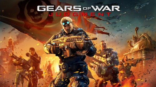 Season Vip Gears of War