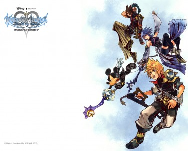 Trucos de Kingdom Hearts Birth By Sleep