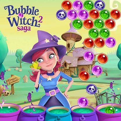 bubble saga game online
