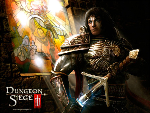 wallpaper dungeon siege