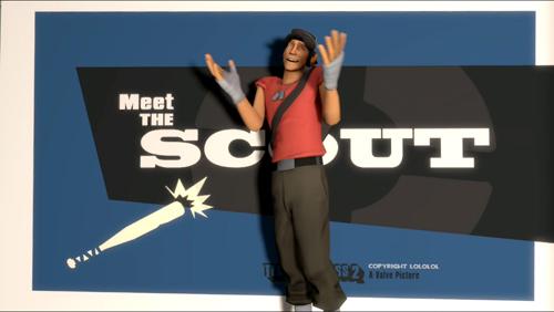conoce al scout
