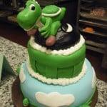 Yoshi's Cake