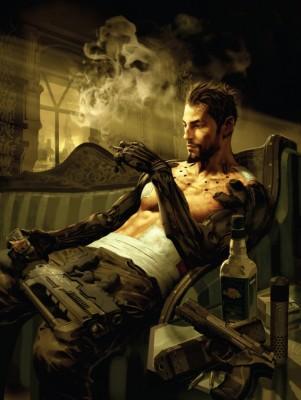 Adam Deus Ex