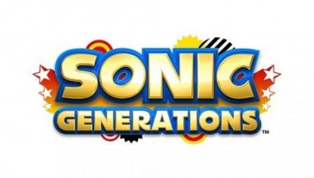 Sonic generations sega