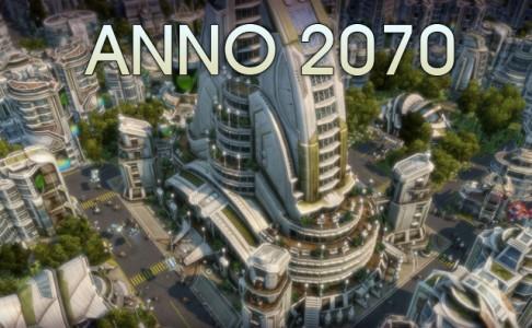 Anno 2070 juego