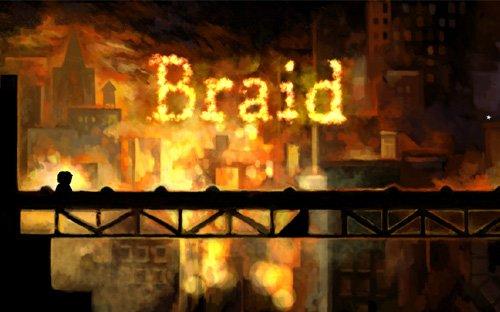 Braid, juega con el tiempo