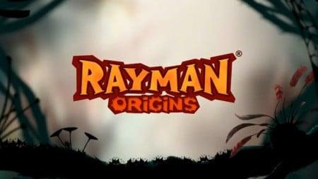Rayman juego