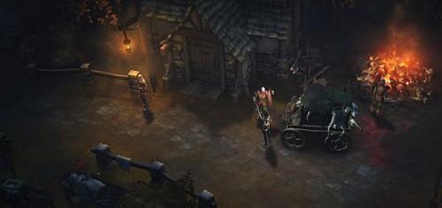 Diablo 3 juego