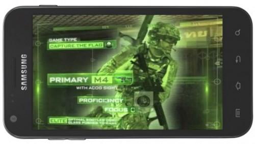 Mobile Modern Warfare