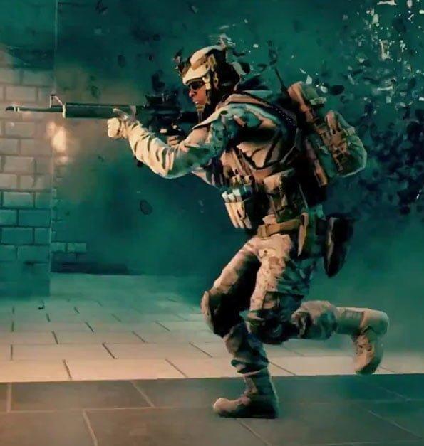 Battlefield 3 Juego