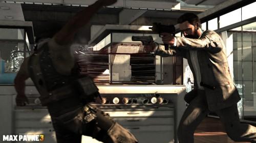 Max Payne llegará