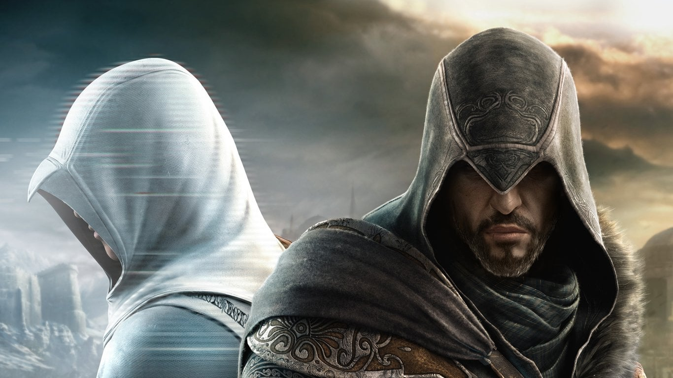 Assasins Creed Wallpaper