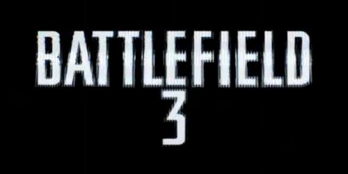 Bugs Battlefield 3