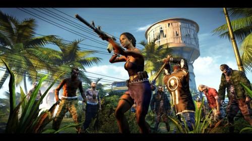Dead Island juego