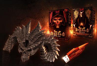 Diablo 3 USB