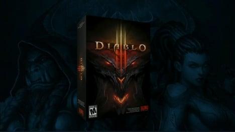 Diablo 3 Coleccionistas