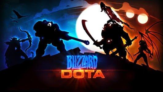 Blizzard- dota
