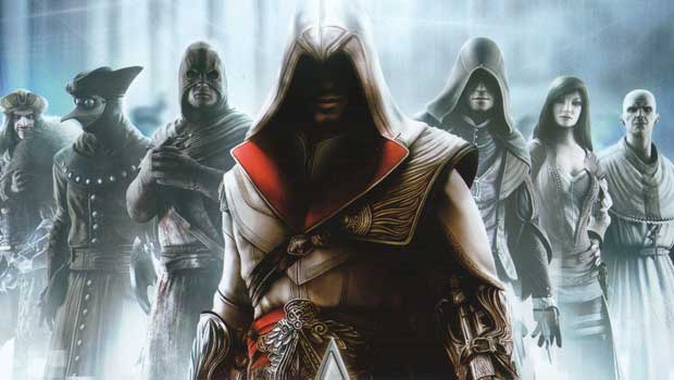 Pelicula Assasin Creed
