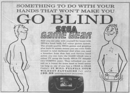 Sega 90s