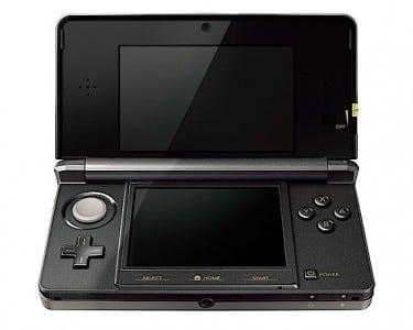 Nintendo 3DS zelda