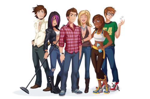 Sims social trucos