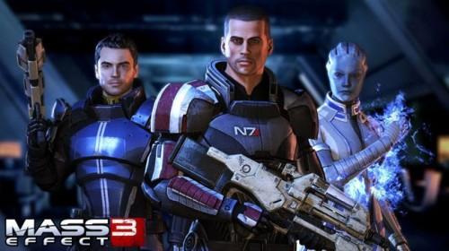 Mass Effect 2012