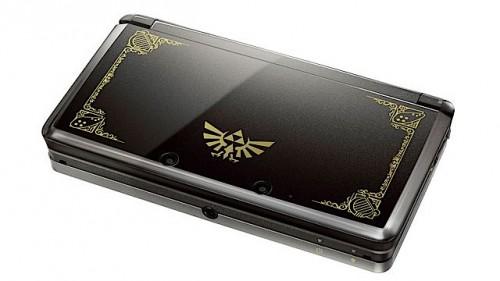 Zelda Ocarina of Time Nintendo