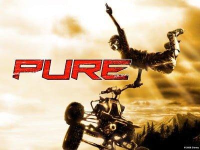 Pure Motocross