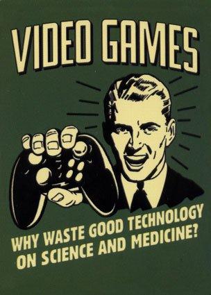 Poster videojuegos