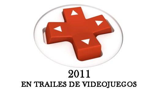 2011 videojuegos